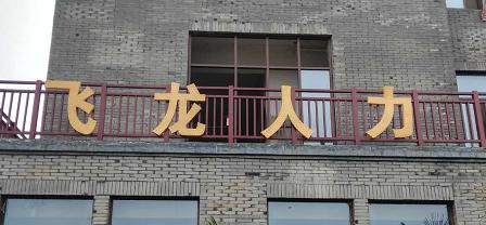 凤阳县飞龙人力资源有限公司